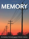 Memory - Alan Baddeley, Michael W. Eysenck, Michael C. Anderson