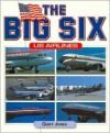 Big Six U.S. Airlines - Geoff Jones