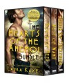 Hearts of the Anemoi Bundle - Laura Kaye