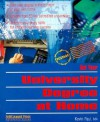 Get Your University Degree at Home - Kevin Paul, Robert E. Lovelace, Donald Henderson