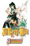D.Gray-man, Volume 03 - Katsura Hoshino