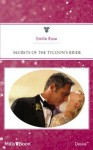Mills & Boon : Secrets Of The Tycoon's Bride (The Garrisons) - Emilie Rose