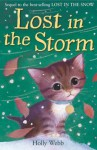 Lost in the Storm - Holly Webb, Sophy Williams