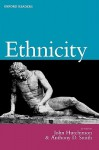 Ethnicity (Oxford Readers) - Anthony D. Smith, John Hutchinson