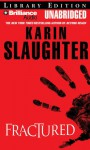 Fractured - Phil Gigante, Karin Slaughter