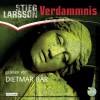 Verdammnis - Stieg Larsson