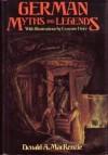 German Myths and Legends - Donald Alexander Mackenzie