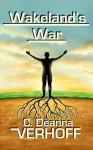 Wakeland's War - C.D. Verhoff