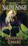 Archangel's Consort - Nalini Singh