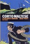 Corto Maltese: La casa dorata di Samarcanda - parte seconda - Hugo Pratt