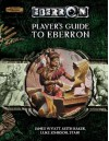 Player's Guide to Eberron - James Wyatt, Keith Baker, Luke Johnson, Stan!, Michele Carter, Scott Fitzgerald Gray