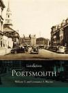 Portsmouth - William Warren, Constance Warren