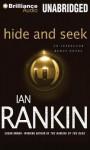 Hide and Seek - Ian Rankin, Michael Page