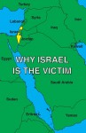 Why Israel is the Victim AND Why There is No Peace in the Middle East - David Horowitz, Steven Plaut