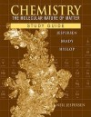 Chemistry Study Guide: The Molecular Nature of Matter - Neil D. Jespersen, James E. Brady, Frederick A. Senese
