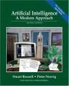 Artificial Intelligence: A Modern Approach - Stuart J Russell, Peter Norvig