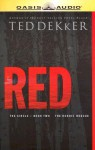 Red: The Heroic Rescue - Ted Dekker, Rob Lamont
