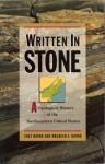 Written in Stone: A Geological History of the Northeastern United States - Chet Raymo, Maureen E. Raymo