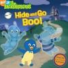 Hide and Go Boo! (The Backyardigans) - Warner McGee