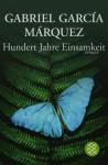 Hundert Jahre Einsamkeit - Curt Meyer-Clason, Gabriel García Márquez
