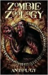 Zombie Zoology - Tim Curran, Ted Wenskus, Hayden Williams, Eric Dimbleby