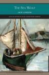 Sea Wolf - Jack London, Christopher McBride