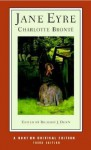 Jane Eyre (Norton Critical Edition) - Charlotte Brontë, Richard J. Dunn