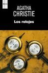 Los relojes (Spanish Edition) - Ramón Margalef Llambrich, Agatha Christie