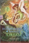 A Midsummer Night's Dream: The Graphic Novel - John McDonald, Kat Nicholson, William Shakespeare