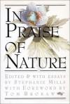 In Praise of Nature - Stephanie Mills, Jeanne Carstensen, Tom Brokaw