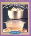 Experiments With Solids, Liquids, and Gases (True Books: Science Experiments) - Salvatore Tocci