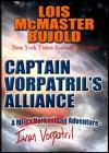 Captain Vorpatril's Alliance (Vorkosigan Saga) - Lois McMaster Bujold
