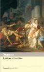 Lettere a Lucilio (Garzanti Grandi Libri) (Italian Edition) - Seneca, C. Barone