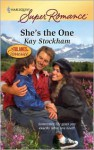 She's the One - Kay Stockham