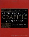 Architectural Graphic Standards, Tenth Edition - Charles George Ramsey, Harold Reeve Sleeper, John Ray Hoke