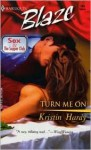 Turn Me On - Kristin Hardy