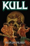 The Cat and the Skull - David Lapham, Gabriel Guzman