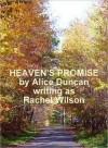 Heaven's Promise - Rachel Wilson