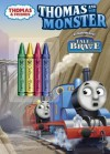 Thomas and the Monster (Thomas & Friends) - Wilbert Awdry