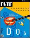 Byte's DOS Programmer's Cookbook - Keith Graham, Nick Anis, Lenny Bailes