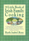 The Little Book of Irish Family Cooking - Ruth Isabel Ross
