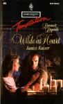 Wilde At Heart (Lovers & Legends) - Janice Kaiser