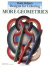 Ruth Heller's Designs for Coloring: More Geometrics - Ruth Heller
