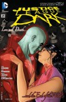 Justice League Dark (2011- ) #21 - Jeff Lemire, Ray Fawkes, Mikel Janin