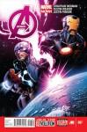 Avengers #7 - Jonathan Hickman, Dustin Weaver