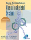 Basic Biomechanics of the Musculoskeletal System - Margareta Nordin, Victor H Frankel, Victor H. Frankel