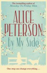 By My Side - Alice Peterson