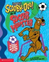 Scooby-Doo! and the Soccer Monster - Jesse Leon McCann, Duendes del Sur