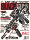 Black Guns 2013 Buyer`s Guide (Harris Outdoor Group Presents # 121) - Stanley Harris