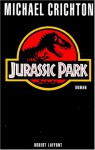 Jurassic Park, Tome 1 - Michael Crichton